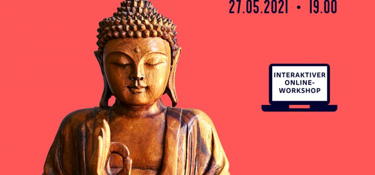 Buddhismus Treffpunkt Philosophie