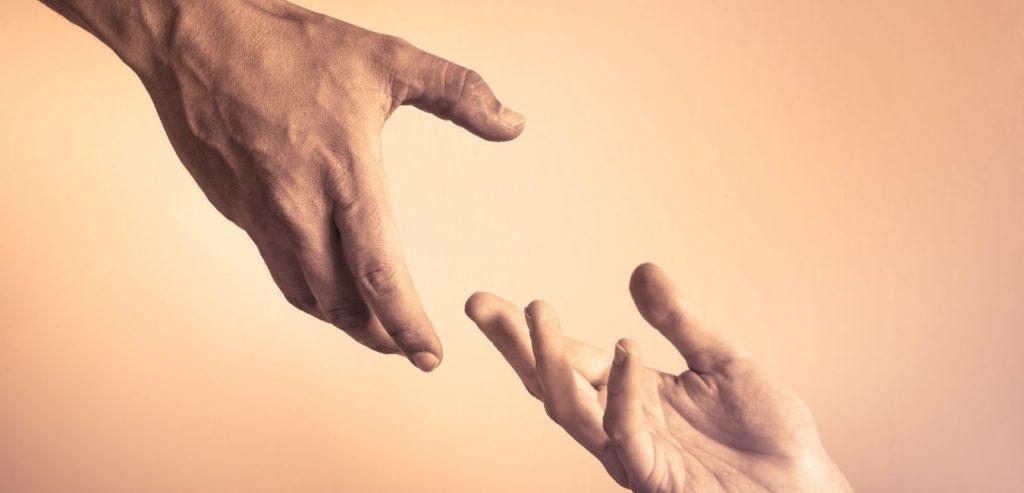 Altruismus, Risiko