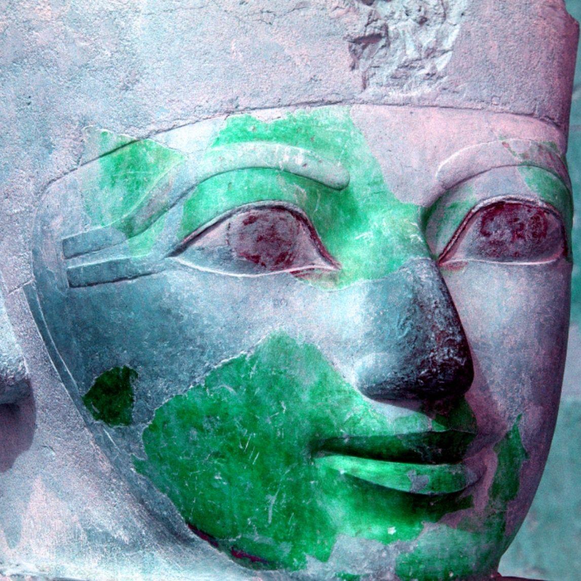 Altes Ägypten Gerechtigkeit